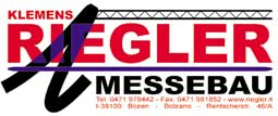 Riegler Messebau - Standservice,  Allestimenti fieristici, Standbau