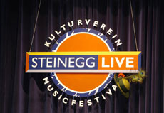 Steinegg Live Logo