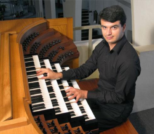 Paolo Oreni