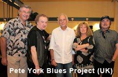 Pete York Blues Project