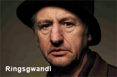 Ringsgwandl Dr. Georg Ringsgwandl