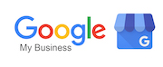 Google Business Site Spacelights des Klemens Riegler